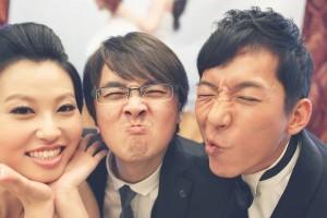 婚禮攝影 自助婚紗 婚禮記錄 新娘秘書 獨角獸