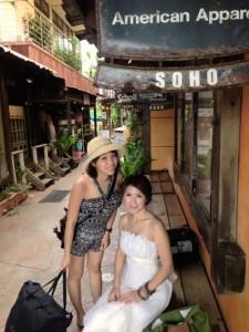 沖繩|自助婚紗|新娘秘書|新娘妝