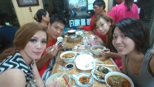東港餃子館|墾丁美食|自住婚紗