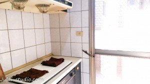 廚房油汙清理|無汙染快速高溫處理