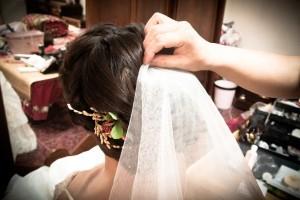 帶頭紗,好命婆,結婚儀式,紅包禮,妝髮設計,新娘髮型,頭花,婚禮習俗,新娘秘書,全省新秘,婚禮攝影
