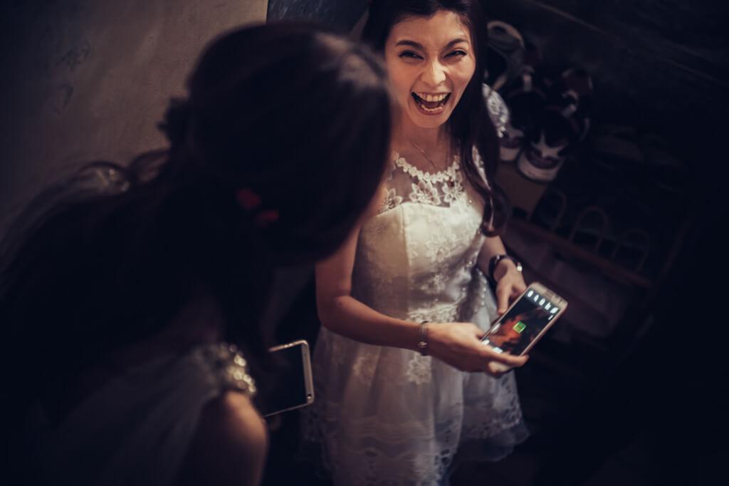 婚禮習俗 台灣結婚儀式 新秘婚攝
