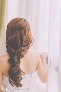 專業的新娘,絕對不會遇到不專業得新秘 新娘秘書如何選擇?