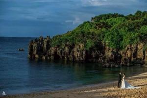 日本沖繩 自助婚紗
