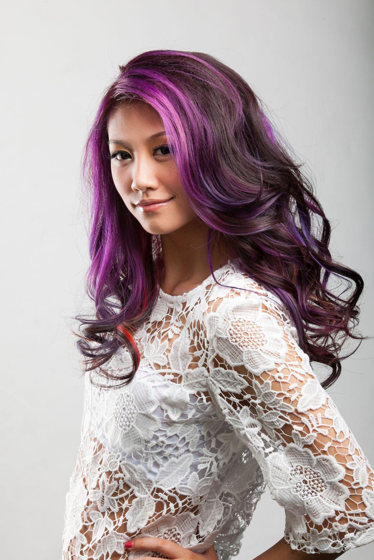 工商攝影|美髮型錄|廣告妝容