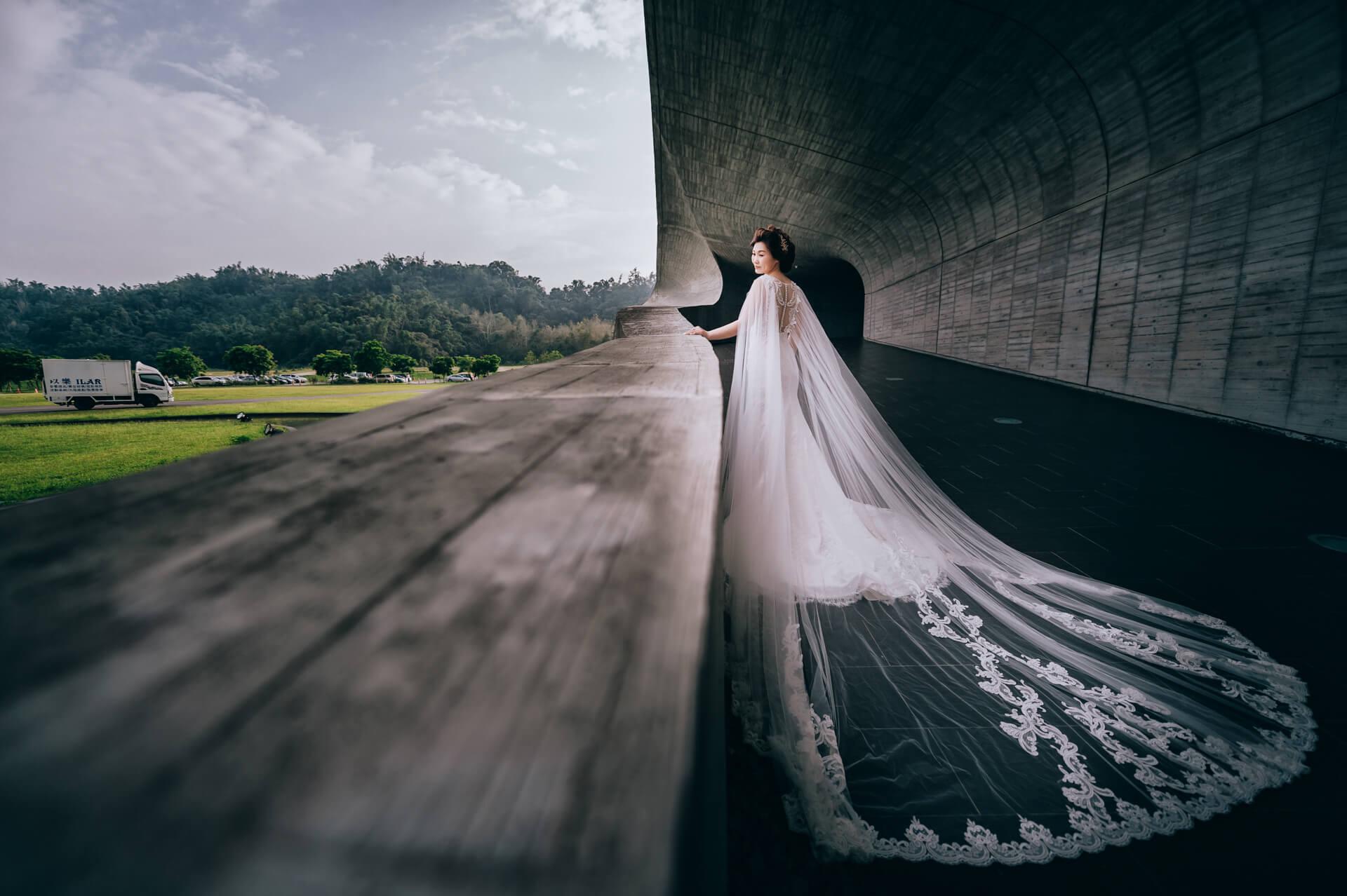 自助婚紗價格