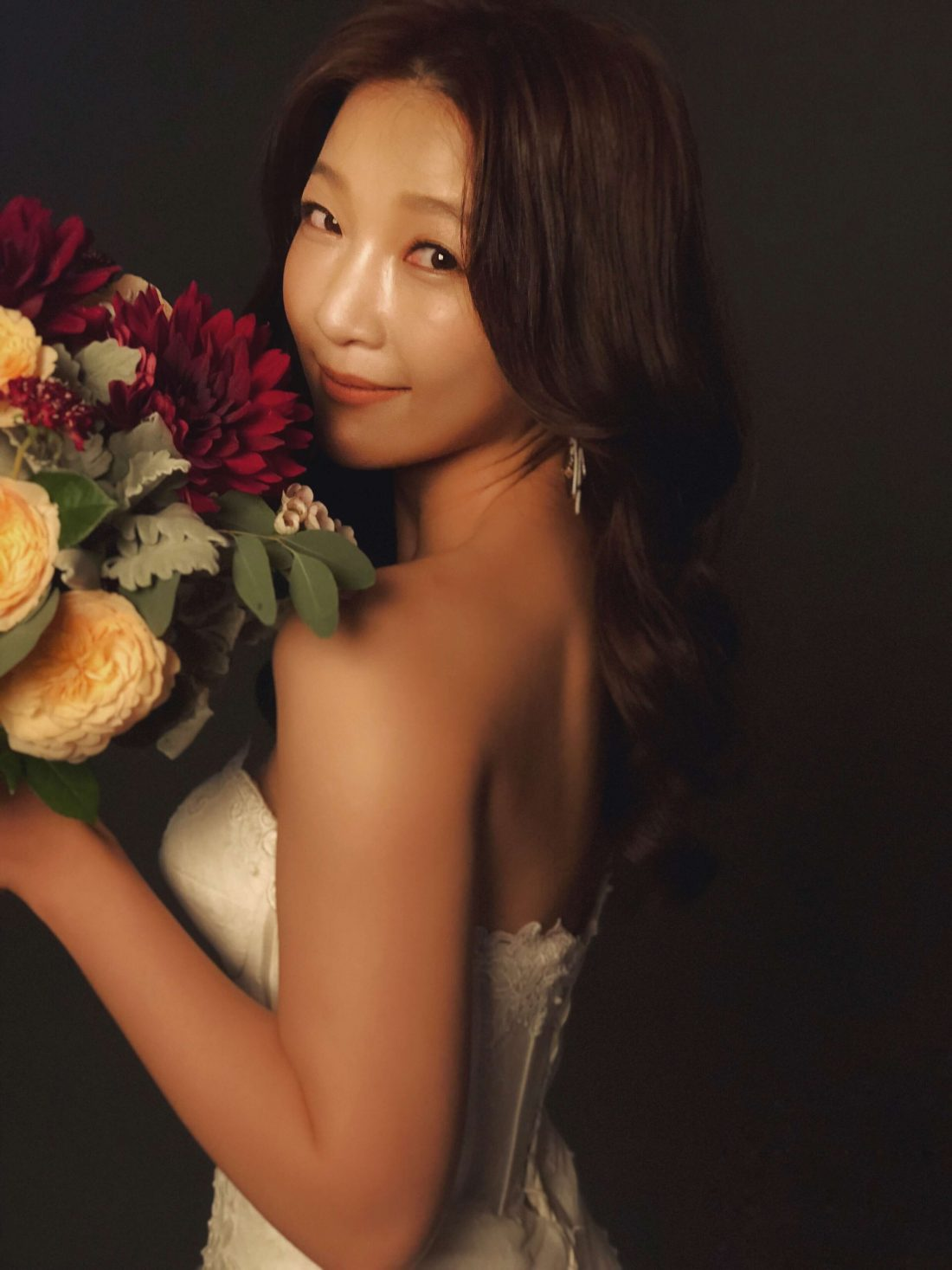 韓風妝容|高光彩妝