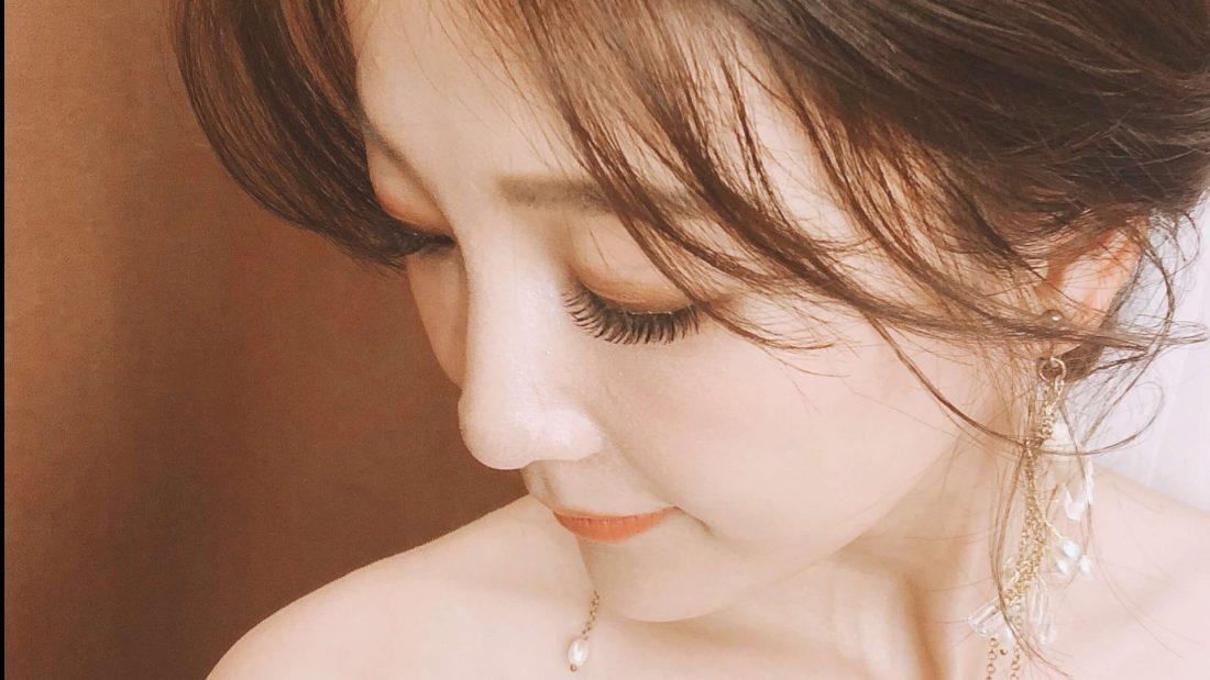 彩妝特寫|新娘妝髮